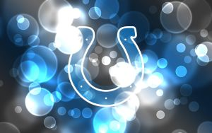Colts Bokeh by monkeybiziu