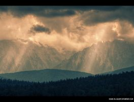 from heaven... by Iulian-dA-gallery