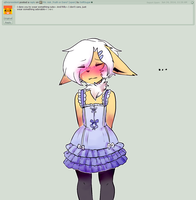 PA: Cute and frilly~ by SoftSugar
