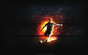 Fernando Torres - THE RUN by Jekks