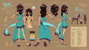 VS- Erevenu I. Reference Sheet by mowtei