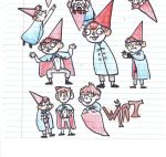 Wirt by TheAshWeasley