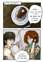 Blindside Syndrome - page 1 by Lillien