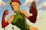 cammy by oldpantymachine