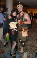 Steampunk Mechnic Dragoncon 09 by mbielaczyc