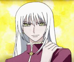 Ayame Sohma by stargarde