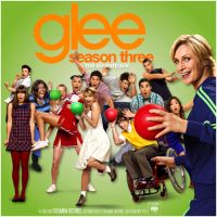 Glee Alternative Covers - Season Three by Gleekingsongalbums