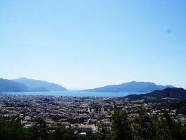 marmaris by Mthan