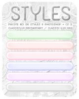 Styles 003 by classicluv