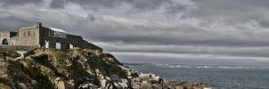 Fort du Cap Levi by chp