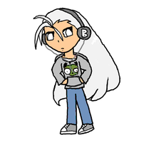 Teenage Bell by ppg-green-team312