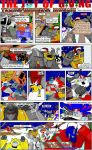 The Joy of Giving by Transformers-Mosaic
