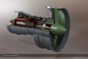 Turbina by kkllss
