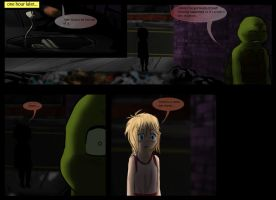 TMNT At Heart- CH2 - PG10 by DogmaticLoki