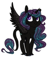 BBy Galactic dream by HulaHoopLAL