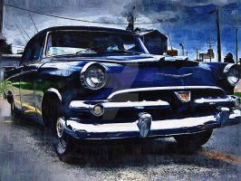 '55 Oldsmobile Coronet by tripptaylor