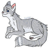 Feathertail by GingerFlight