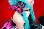 Miku - Magnet by Onnies
