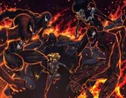 Maximum Carnage by Z-control