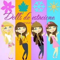 Doll estaciones by PiTuFiNa7