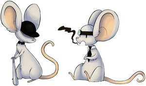 Offmice by Vullo