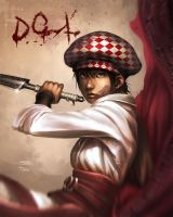 Blade of the Immortal - Doa II by Ruloc