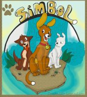Simbol cover/portada by Zoba22