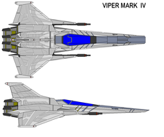 viper mark 4 by bagera3005