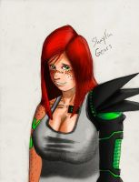 Shaylin Gears NCS by TheInfamousJoeLinder