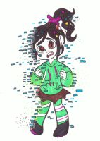 I'm Not a Glitch! by Sodapoppers54