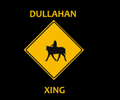 Dullahan Crossing by thenumba1spaz
