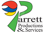 Parrett Productions Logo by mikaeru