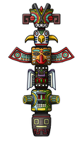 Totem by Cosworth40