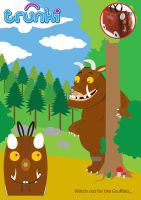 Trunki Poster 3 by GHussain