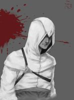 Altair by wiccimm