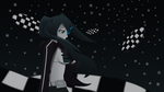 Black-Rock Shooter: Contest Entry by DashieKitten
