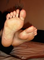 Just Soles 5 by Whor4cle