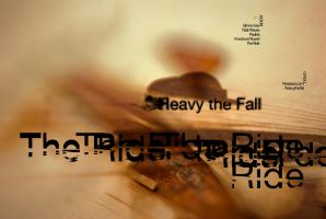 The Ride - Heavy The Fall by DjCreags