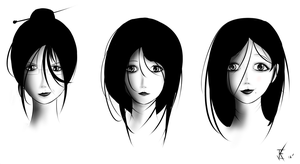 Different Girls by unknownwittness