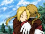 FMA :: Tadaima by waterlilly