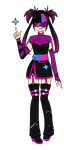 STARLOID Khe Sao - New Official Design by HIDDENloid-EXE