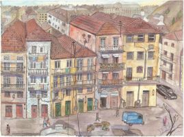 Life in Porto by mikopol