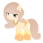 Custom Cloud Pony #6 by FluttershyPony4444