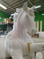 horse WIP 2 by Kulot