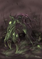 Blight by crypt-lord
