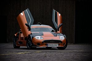 Spyker LM85 by Vipervelocity