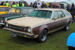 73 Hornet Sportabout by smevcars