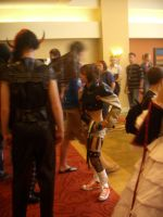 NDK 2011 Yuffie by AutumnEmbers