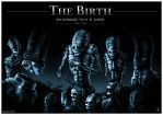 The Birth - An Homage to H.R. Giger by Jack-Burton25