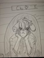 Chi by disturbed66